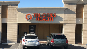 Tri-Cities Health Johnson City located at 112 W Springbrook Dr. Johnson City, TN 37604